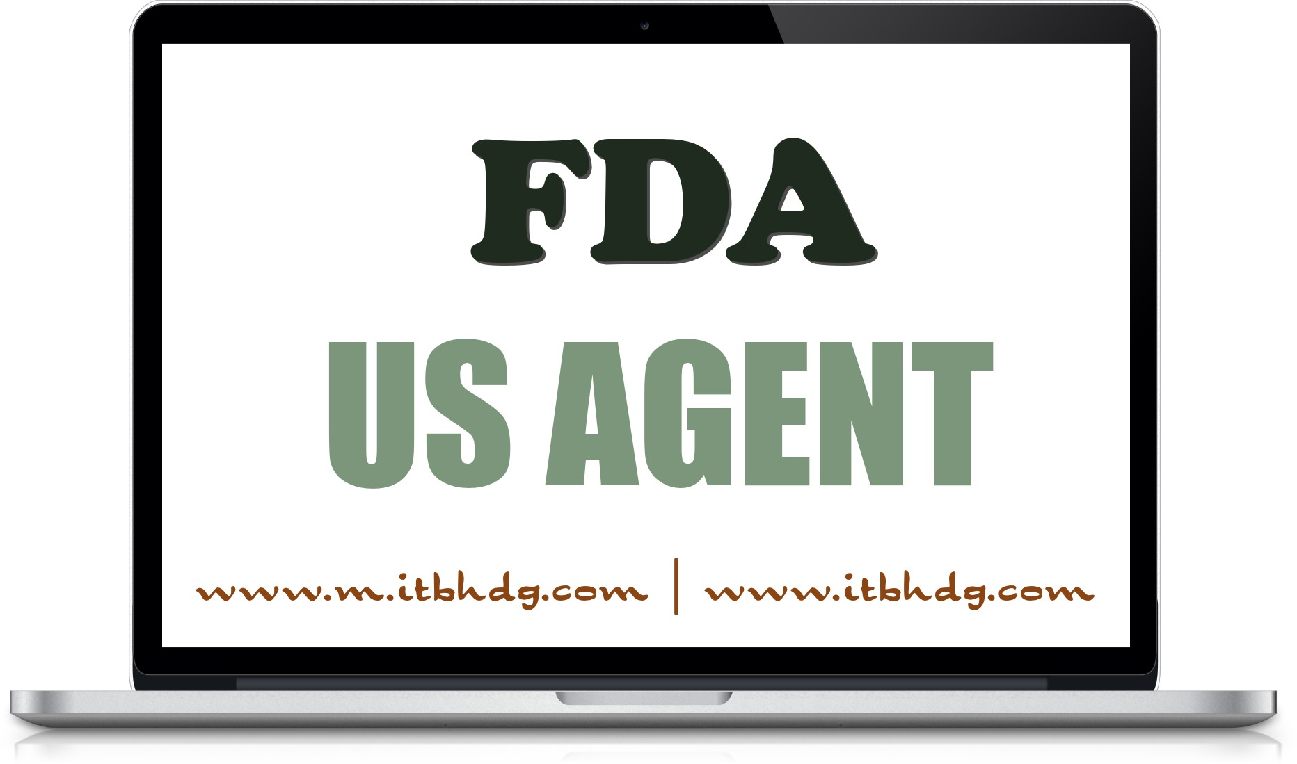 FDA Registration | SWITCH U. S. AGENT | FOOD COMPANY | CLICK & SAVE 75% | www.m.itbhdg.com | www.itbhdg.com