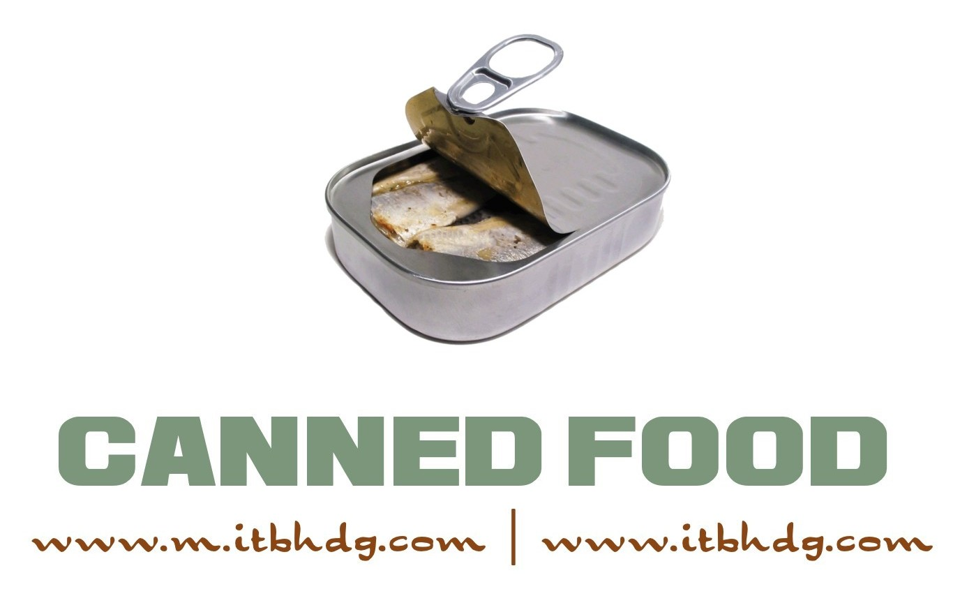 Low-acid Canned Foods (LACF) |  Acidified Foods (AF) | Establishment Registration | www.itbhdg.com