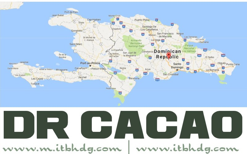Dominican Republic high quality organic cocoa beans | www.m.itbhdg.com | www.itbhdg.com