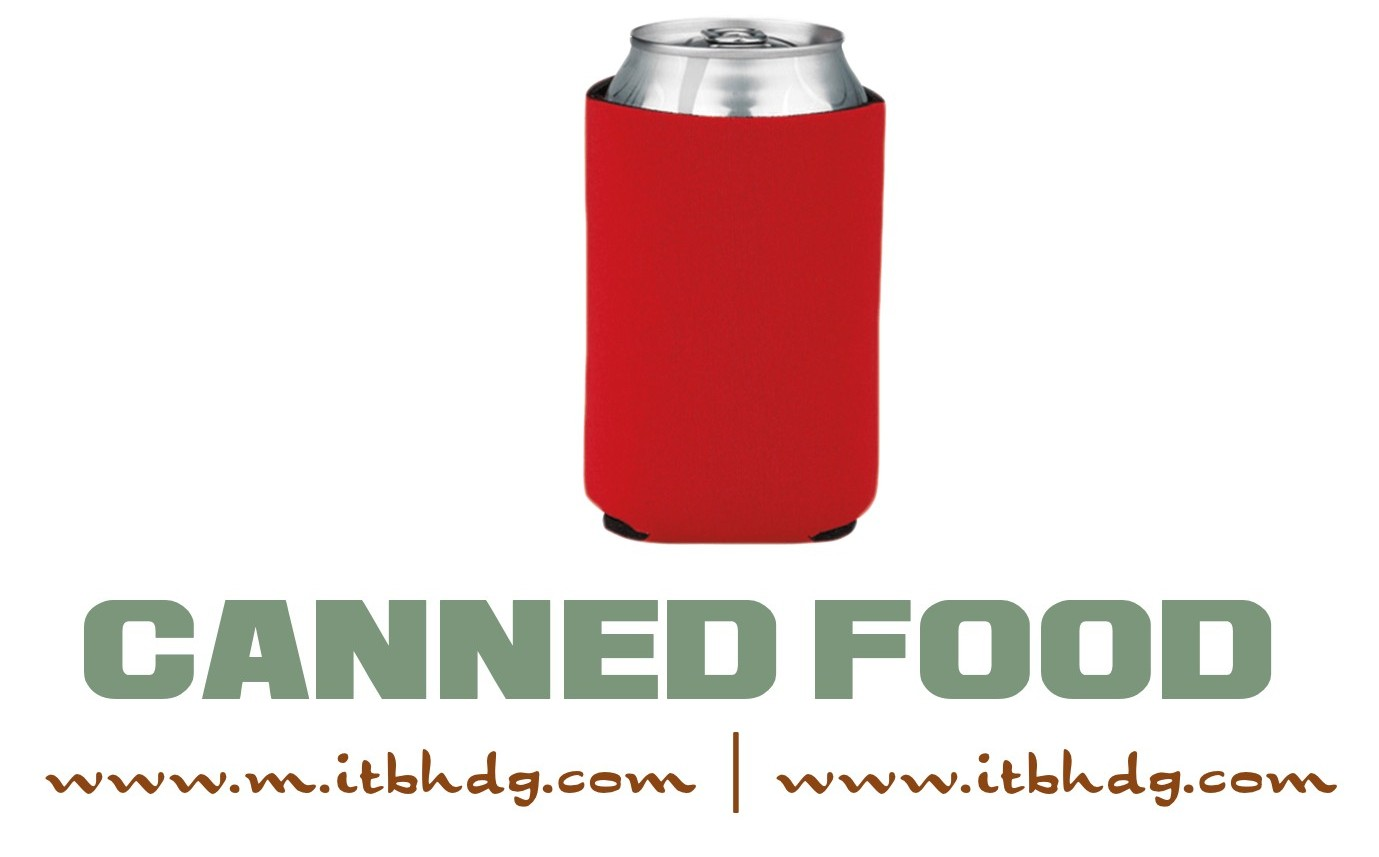 FDA Registration | Canned Food | www.m.itbhdg.com | www.itbhdg.com