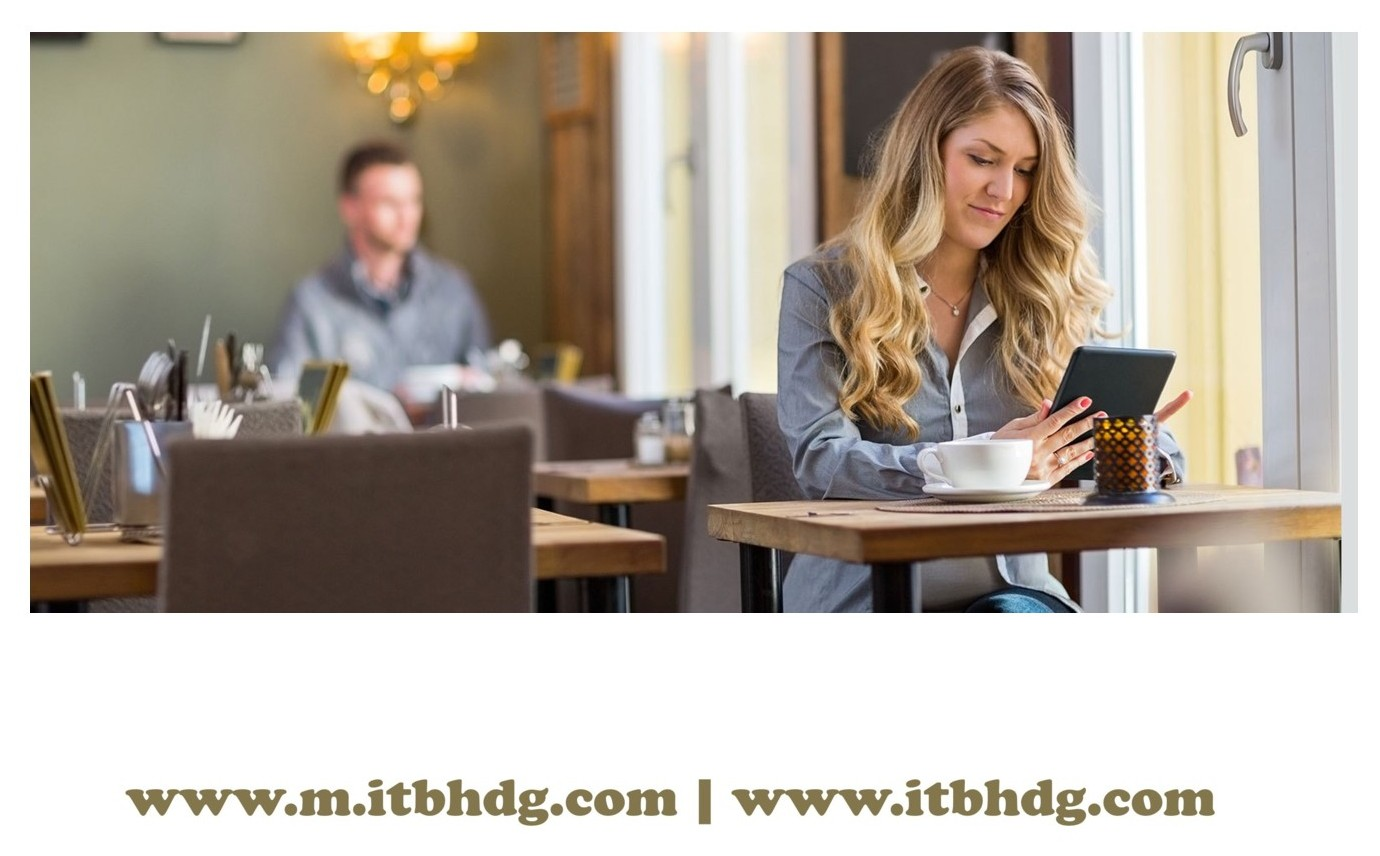 Contact ITB HOLDINGS LLC