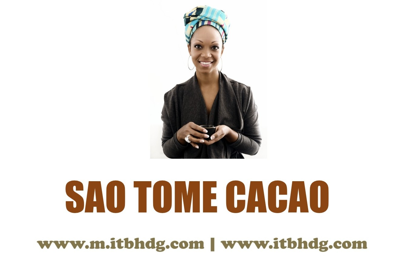 Sao Tome and Principe Cacao Beans | Shop and Save 35% today