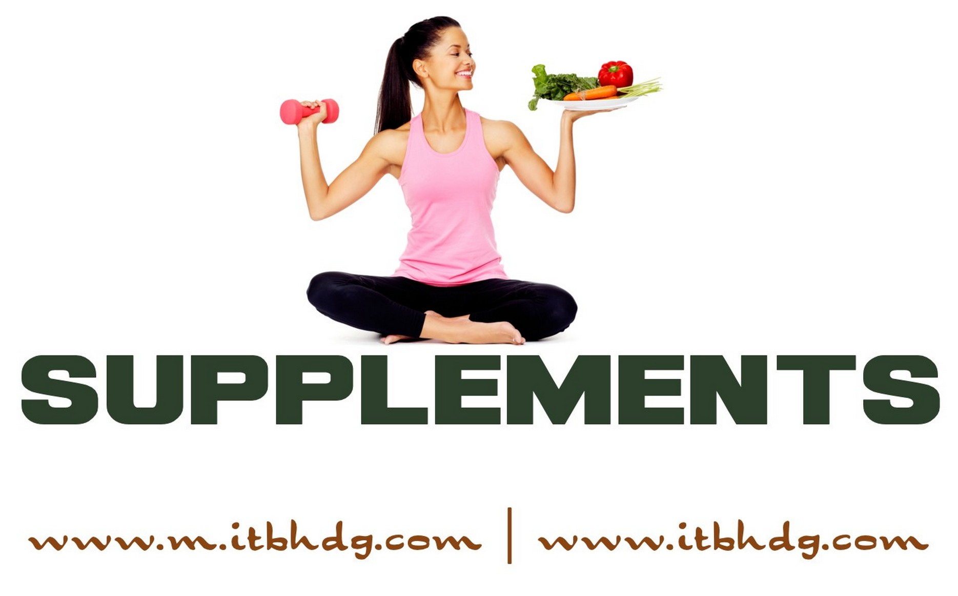 Expand the market of your dietary supplements | www.m.itbhdg.com | www.itbhdg.com