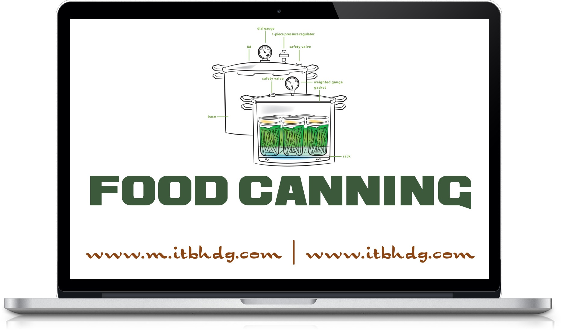 FDA Registration of your Food Canning Company | www.m.itbhdg.com | www.itbhdg.com