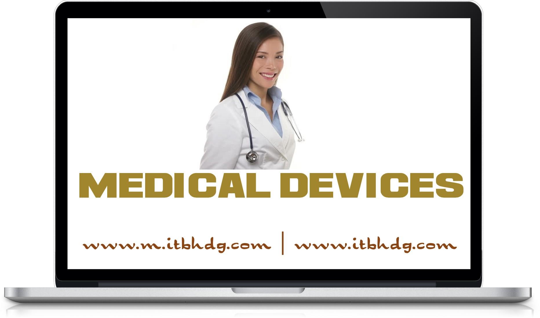 FDA Establishment Registration, Medical Devices Listing