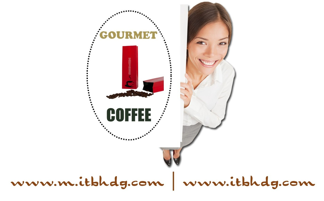 Best CIF prices for Green Coffee Beans | Gourmet Coffee | Free shipping to several countries | www.itbhdg.com