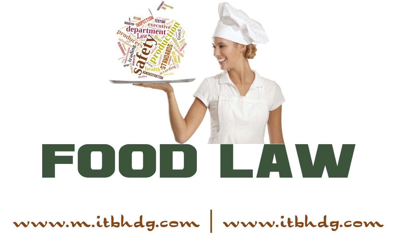 FDA Registration of your Food Company | 75 percent discount | www.m.itbhdg.com | www.itbhdg.com